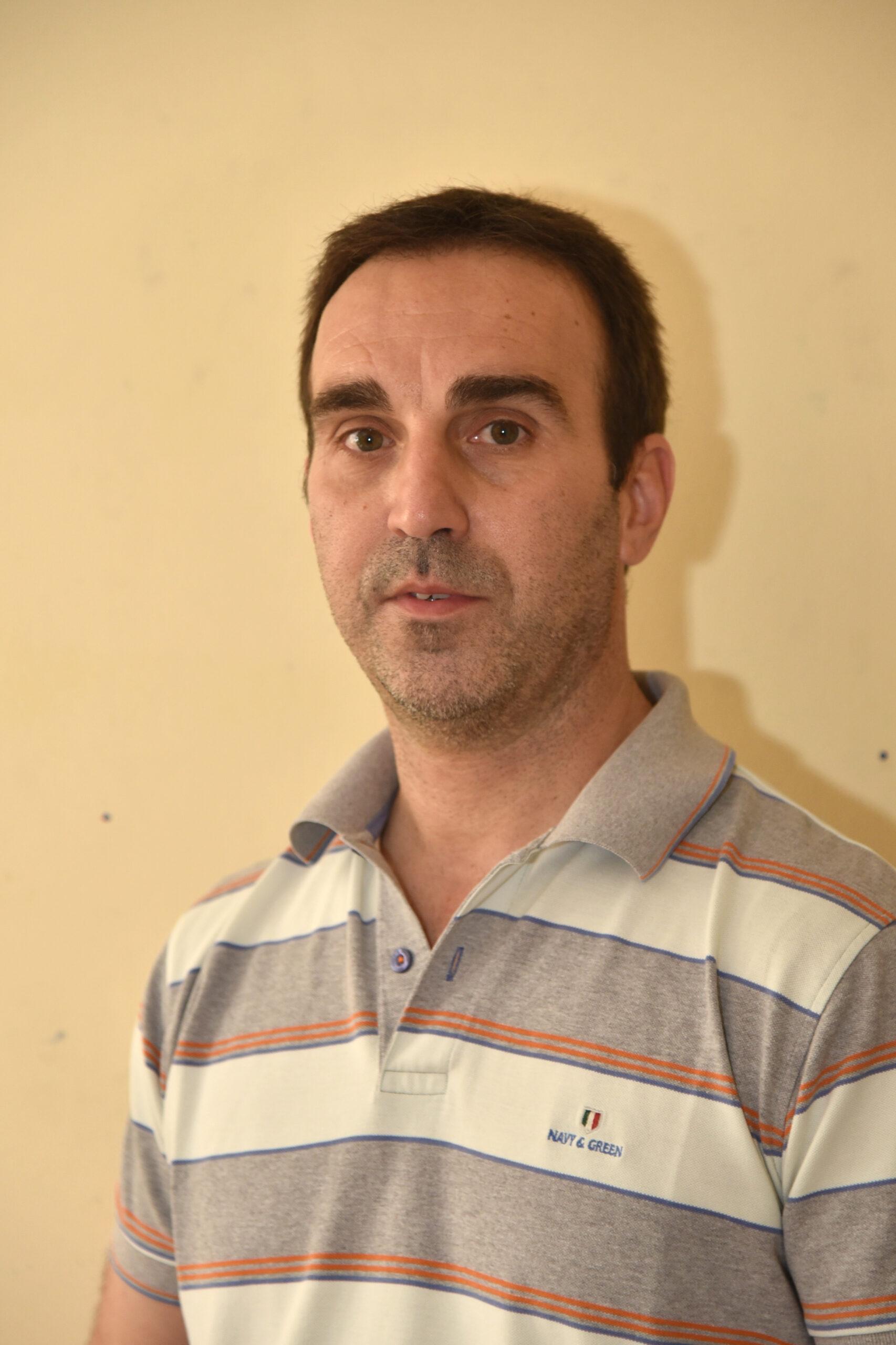 Παναγιώτης Αποστολόπουλος
